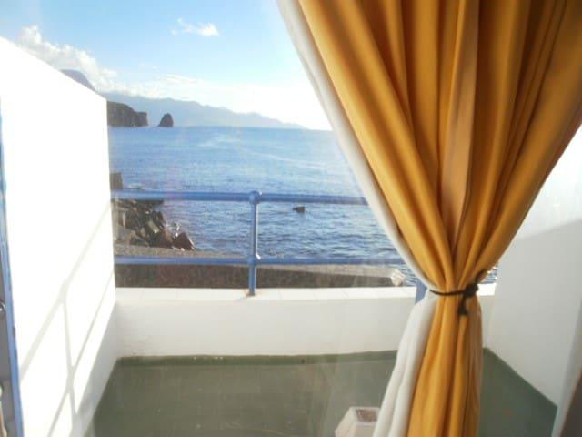 Apartamento en playa de Sardina del norte. - Gáldar - Osakehuoneisto