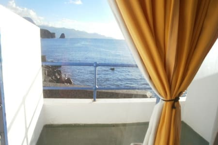 Apartamento en playa de Sardina del norte. - Gáldar