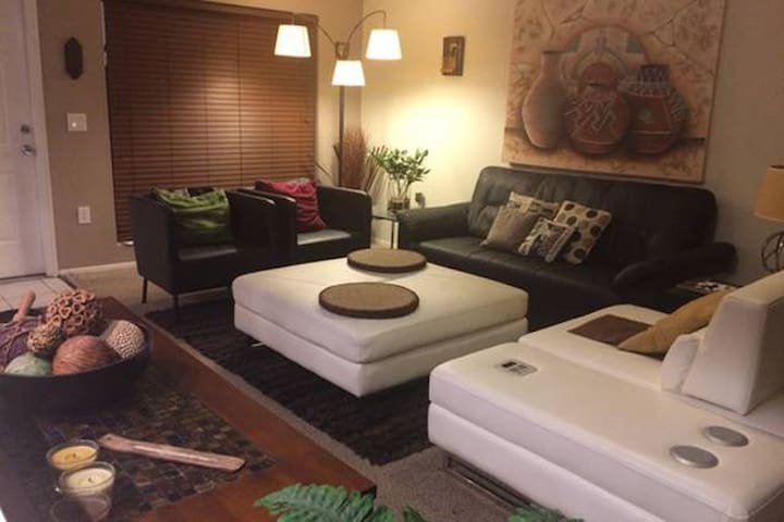 Modern and cozy (Sawgrass Mall/FortLauderdale) - Sunrise - Haus