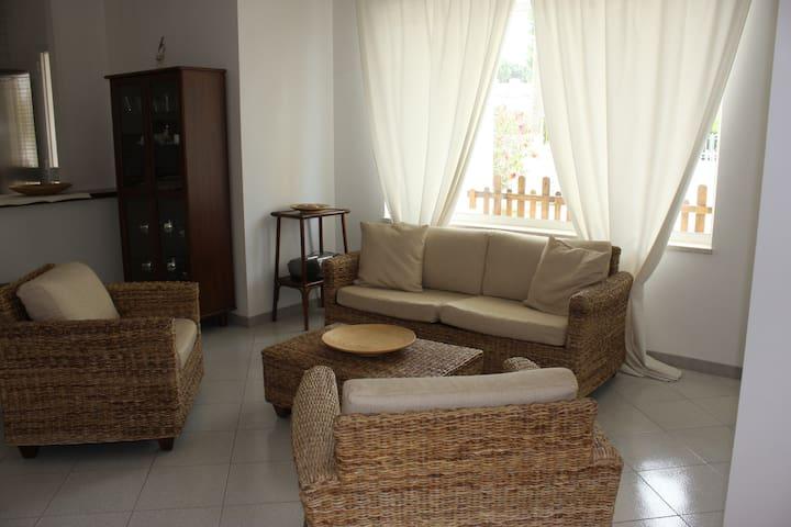 Villa del Mediterraneo - Ostuni