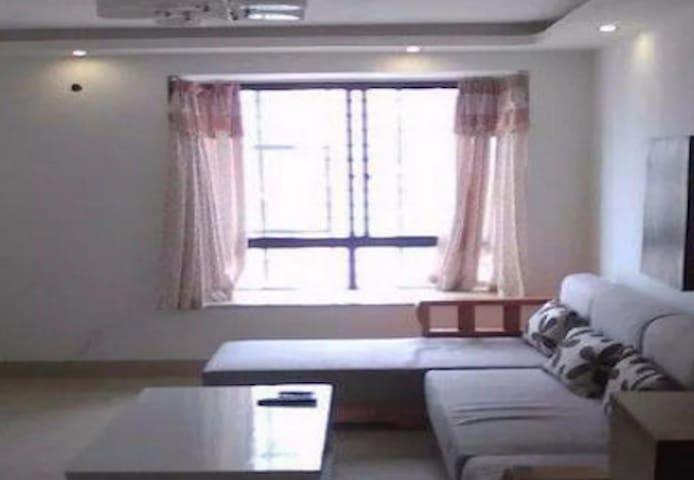 香格里拉美景房 - Deqen - Apartamento