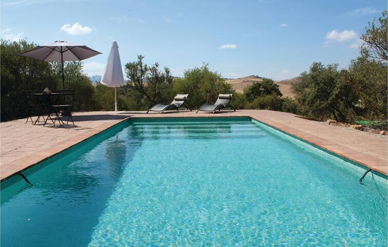 Holiday cottage with 3 bedrooms on 36m² in El Gastor