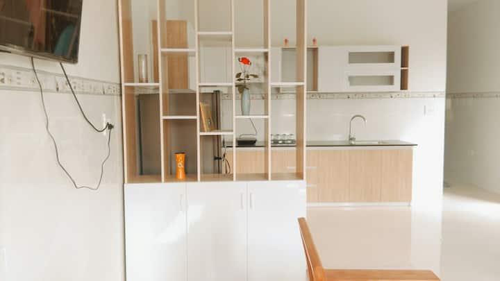 TV Apartment Spacious★Private★Clean