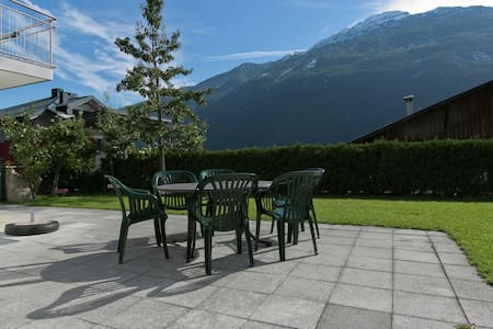 Luxury Villa with Private Terrace in Tarrenz