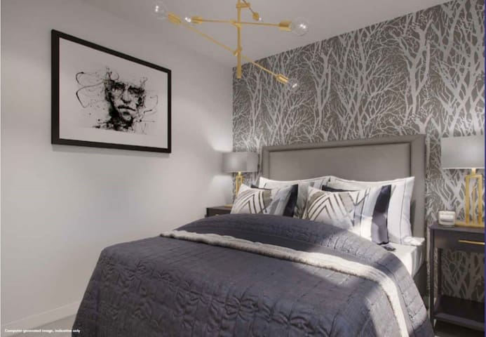 London Luton Airport One Bedroom Apartments