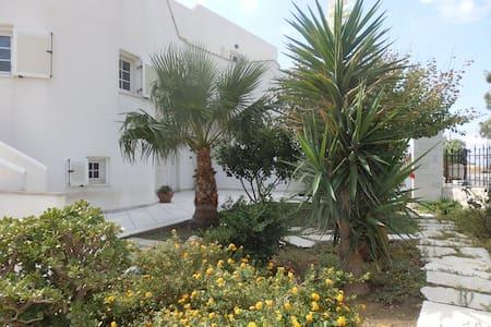 Villa Ifigenia - Nature and Town - Naxos - Villa