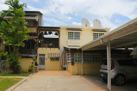 Entire Private Apartment 5 minutes from Beach - San Juan
