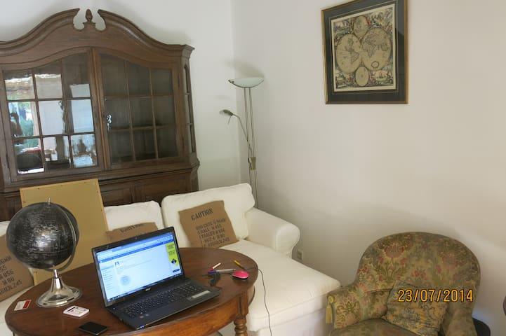 Appartement Sous le Sart Tilman - Liège - Apartment