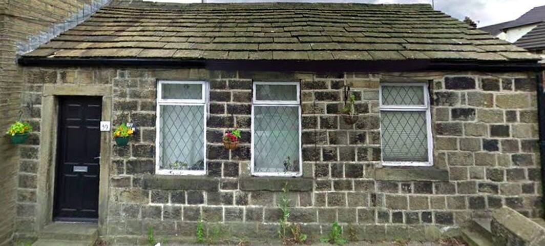 Haworth Bronte Bungalow at Oxenhope
