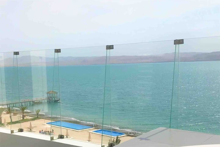 Paracas Departamento Suite Vista al Mar 1era Fila