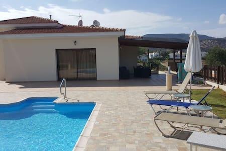 Amoroza Villa To Rent