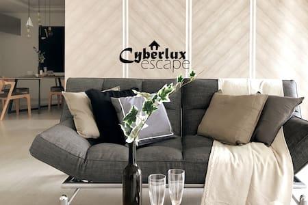 CyberLux Escape @ Lakefront Residence, Cyberjaya