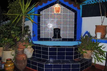 DAR JOHN - SINGLE - Chefchaouen - Bed & Breakfast