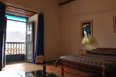 Lovely Mini flats at San Blas Cusco