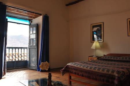 Lovely Mini flats at San Blas Cusco - Cusco