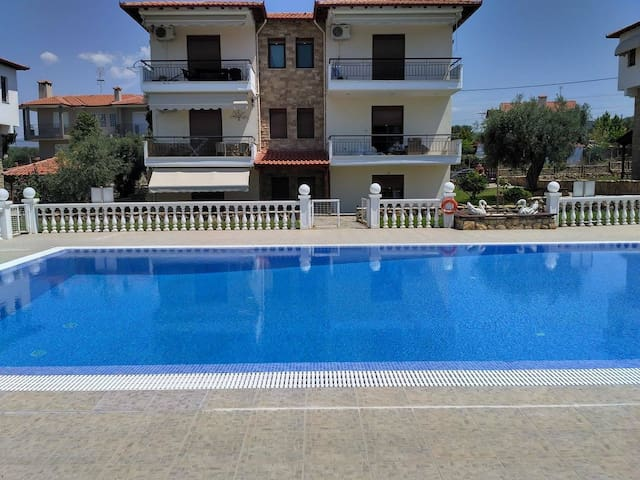 Apartment  in Gerakini Chalkidiki -KTB App.10