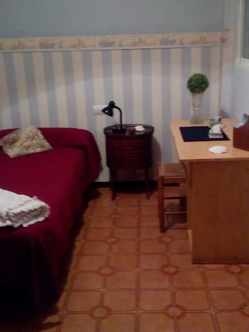 Cozy room in the center of the city. - València - House