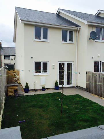 Beautiful home. Excellent location! - Llanrwst - Hus