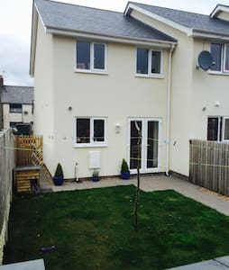 Beautiful home. Excellent location! - Llanrwst - 独立屋