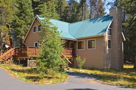 Butler Cabin - Lakeshore - Apartament