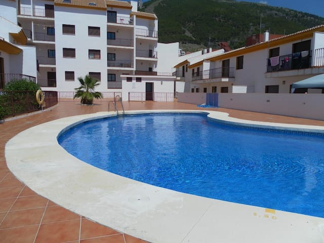 2 bed apartment, Renstead - Alcaucín - Byt