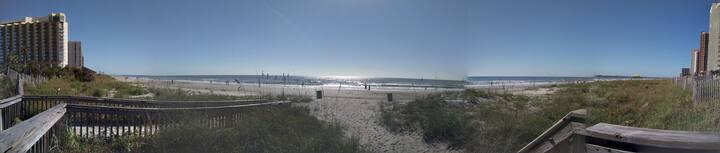Beach house @ Myrtle Beach