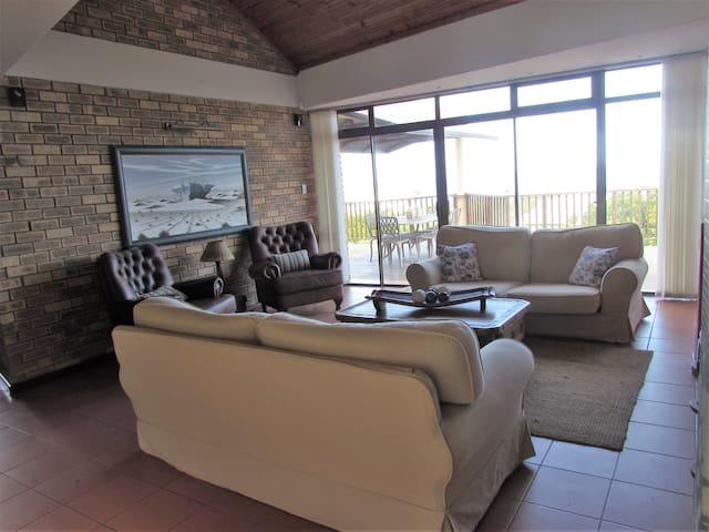 Brenton on Sea Holiday Home - Brenton-on-Sea - House