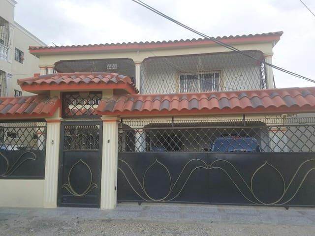 Hostal La Negra SC