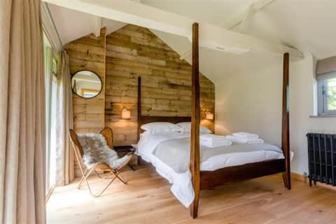 Luxuoso 2 cama 2 casa de banho perto de Southwold