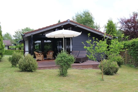 Cottage in holiday village Waldbrunn