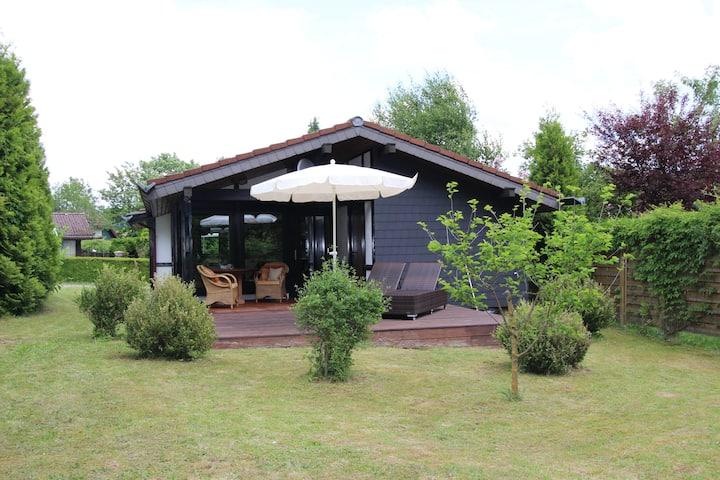Urlaub im Odenwald - gesamtes Haus im Erholungsort