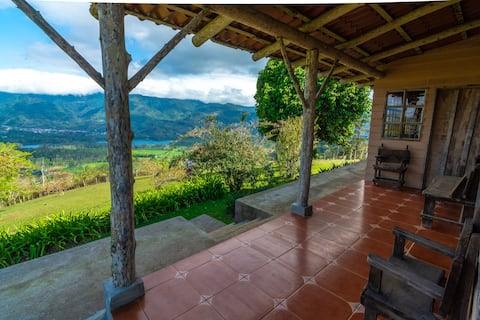 Finca la Amada Hacienda with Breathtaking Views