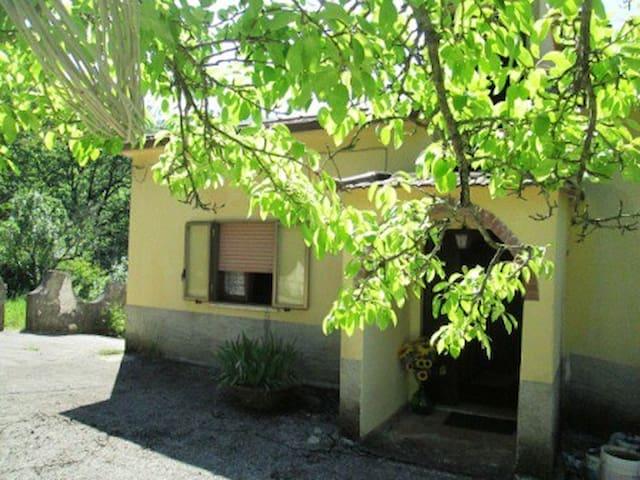 """Casa in campagna """"Villa La Chiusa"""""""