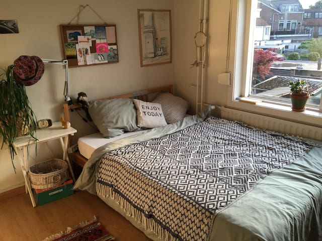 Paduaplein liza's room