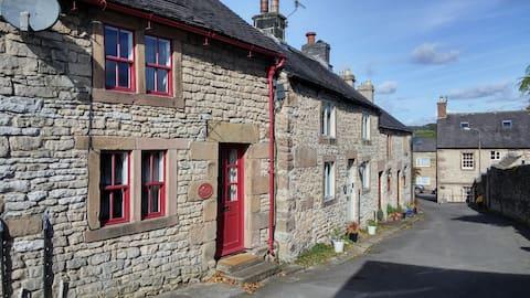 Clover Cottage, Winster, Derbyshire, Peak District