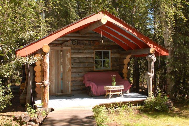 Guest Cabin - Dawson - Hytte