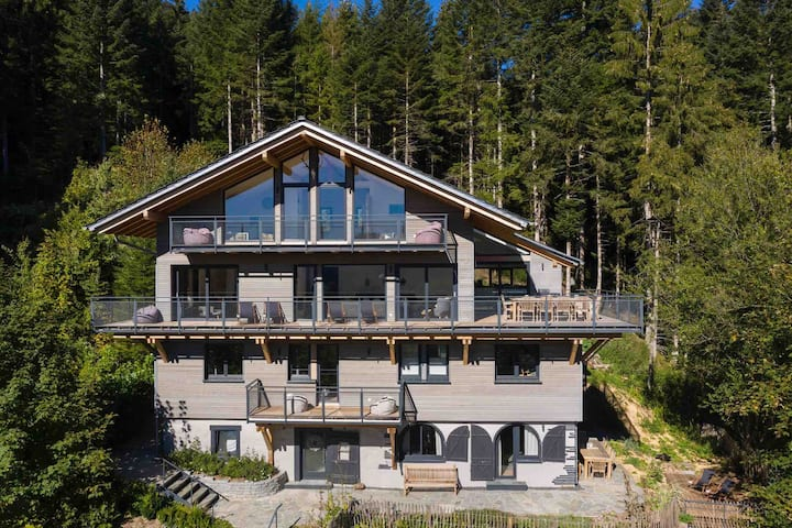 Schweizerhaus Alpirsbach