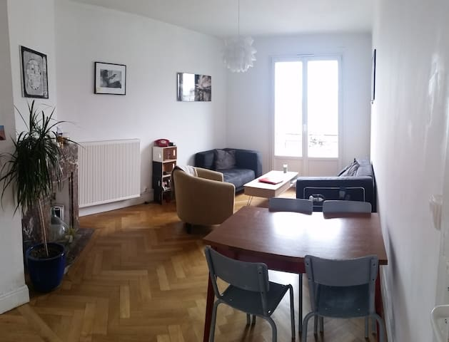 1 bedroom flat in Lille Center - Lille - Appartement