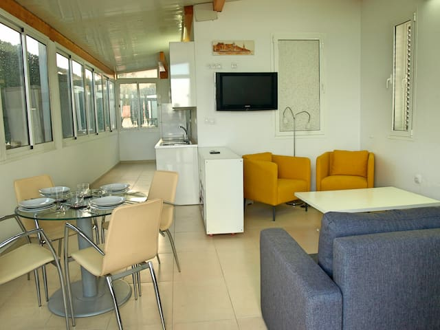 Nice flat in Telde. Garage, breakfast and terrace! - Тельде - Квартира