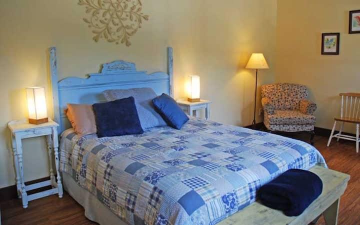 Herridge Lane Suite