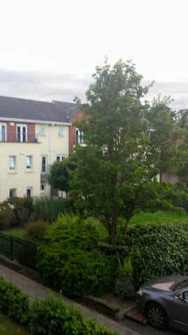 Comfortable, Single Room in a Beautiful home - Dublin - Stadswoning