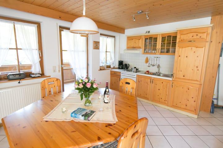 Ettersbachhof - Simonswald - Apartamento