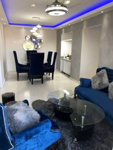Nagua's finest luxury Condo
