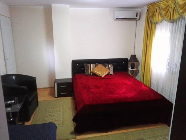 Apartmani Isakovic