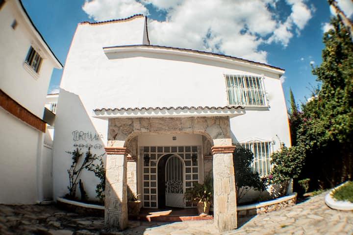 Casa Tortuvilla