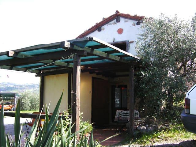 Gartenhaus - Roccastrada - Ház