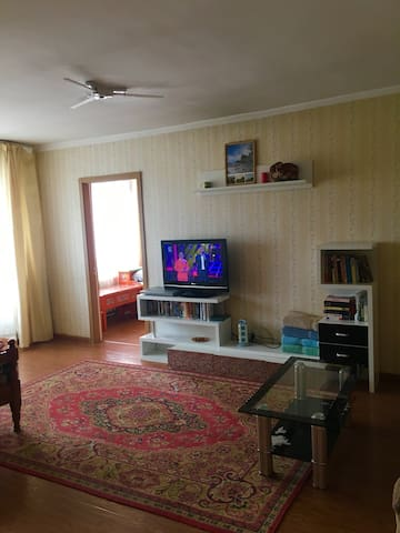 Entire home / Apartment with WI-Fi - Ulaanbaatar
