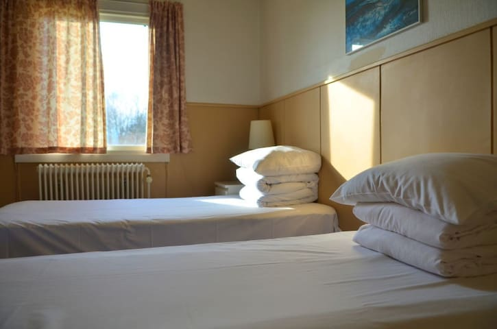 Søvilla Motel Køge - Køge - Guest suite