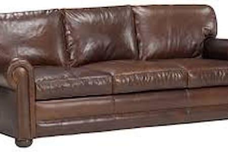 Couch crashing. Byobedding - Ukiah - Rumah