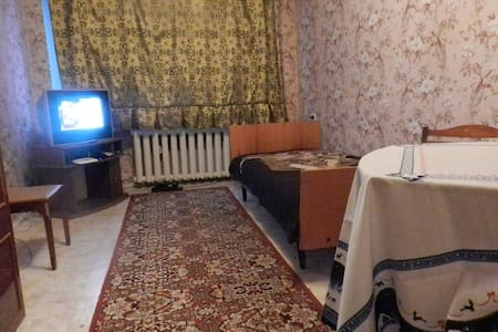 Тольятти,центральный район - Appartement